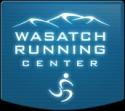 Wasatch Running Center logo