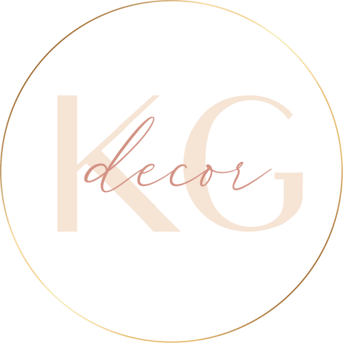 KG Decor logo