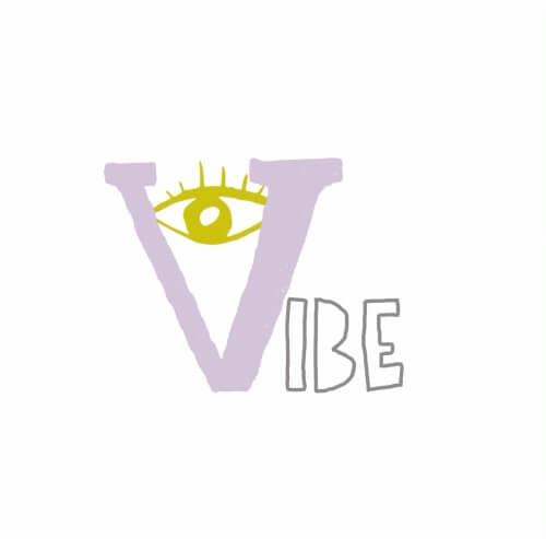Eye Vibe PVD logo