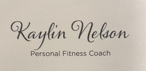 Body by Kaylin logo