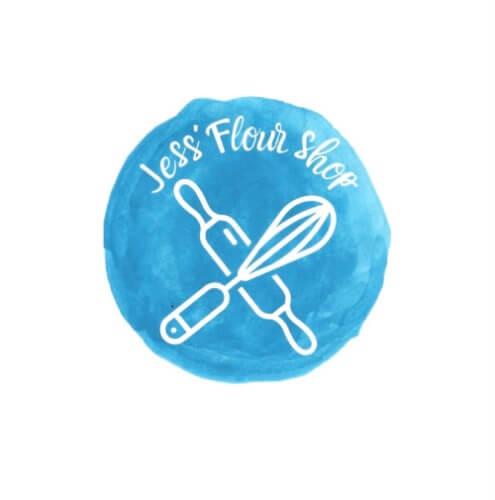 Jess' Flour Shop logo