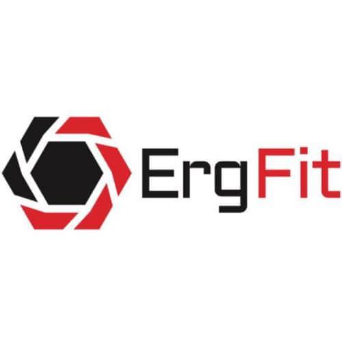 Erg Fit logo