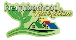 Neighborhood Nutrition New Bedford  logo