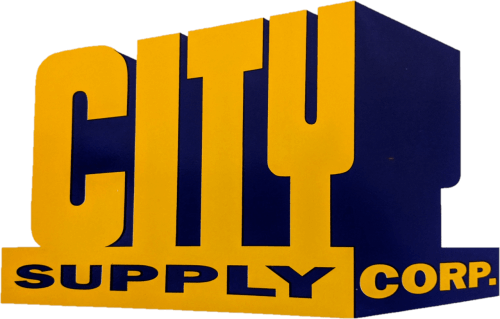 City Supply Corp logo