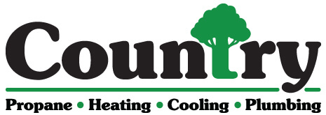 Country Propane, Heating, & Cooling logo