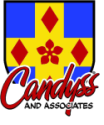 Candyss and Associates logo