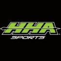 HHA Sports logo