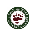 Back Country Hunters & Anglers logo