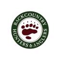 Back Country Hunters & Anglers logo