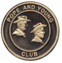 Pope & Young logo