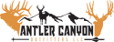 Antler Canyon Outfitters logo