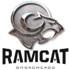 Ramcat Broadheads logo