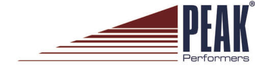 Peak Performers, LLC logo