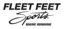 Fleet Feet Maine Running logo