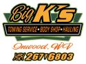 Big K's logo