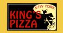 King's New York Pizza logo