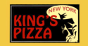 King's New York Pizza logo