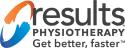 Results Physiotherapy logo