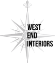 West End Interiors logo
