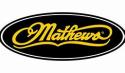 Mathews Archery logo