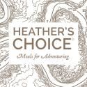 Heathers Choice logo