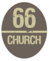 66 Church  logo