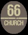 66 Church  logo