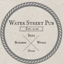 Water Street Pub logo
