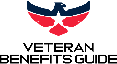 Veterans Benefits Guide logo