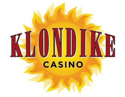 Klondike Casino logo