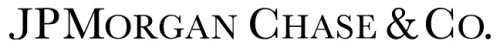 JP Morgan & Chase logo