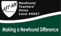 Newfound Teachers' Union Local #6557 logo