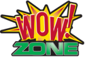 Wow Zone logo