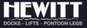 Hewitt Lifts and Roll A Dock logo