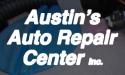 Austin's Auto logo