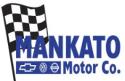 Mankato Motors logo
