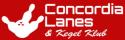 Concordia Lanes logo