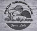 Nicollet Conservation Club logo