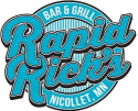 Rapid Ricks logo