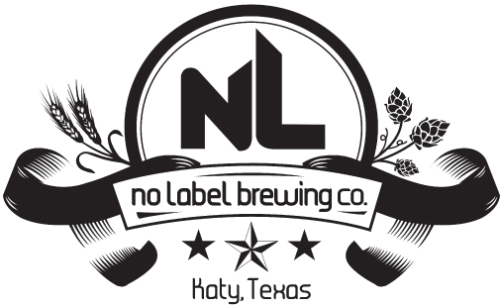 No Label Brewery logo