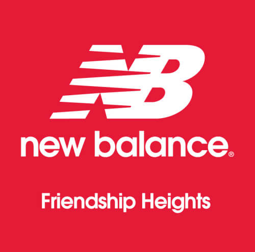 New Balance Friendship Heights logo