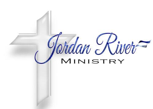 Jordan River Ministry logo
