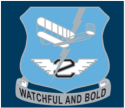 Second Wing  logo