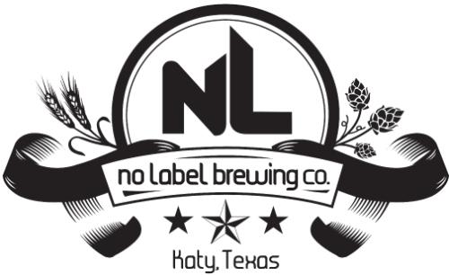 No Label Brewery logo