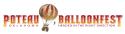 Poteau BalloonFest logo