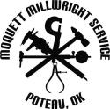 Moquett Millwright Services logo