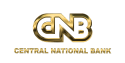 Central National Bank logo
