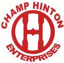 Champ Hinton logo