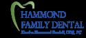 Hammond Family Dental logo