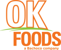 OK Foods Inc logo